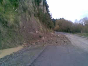 Kauangaroa Road
