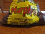 Mummy's seed potatoes